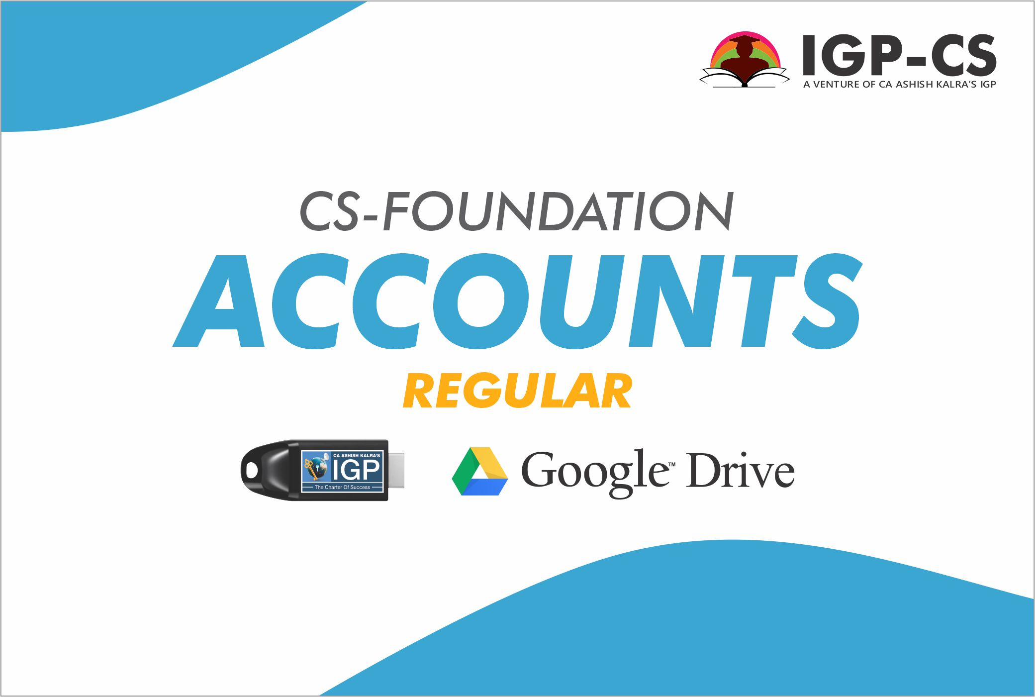 CS -Foundation- Fundamental of Accounting