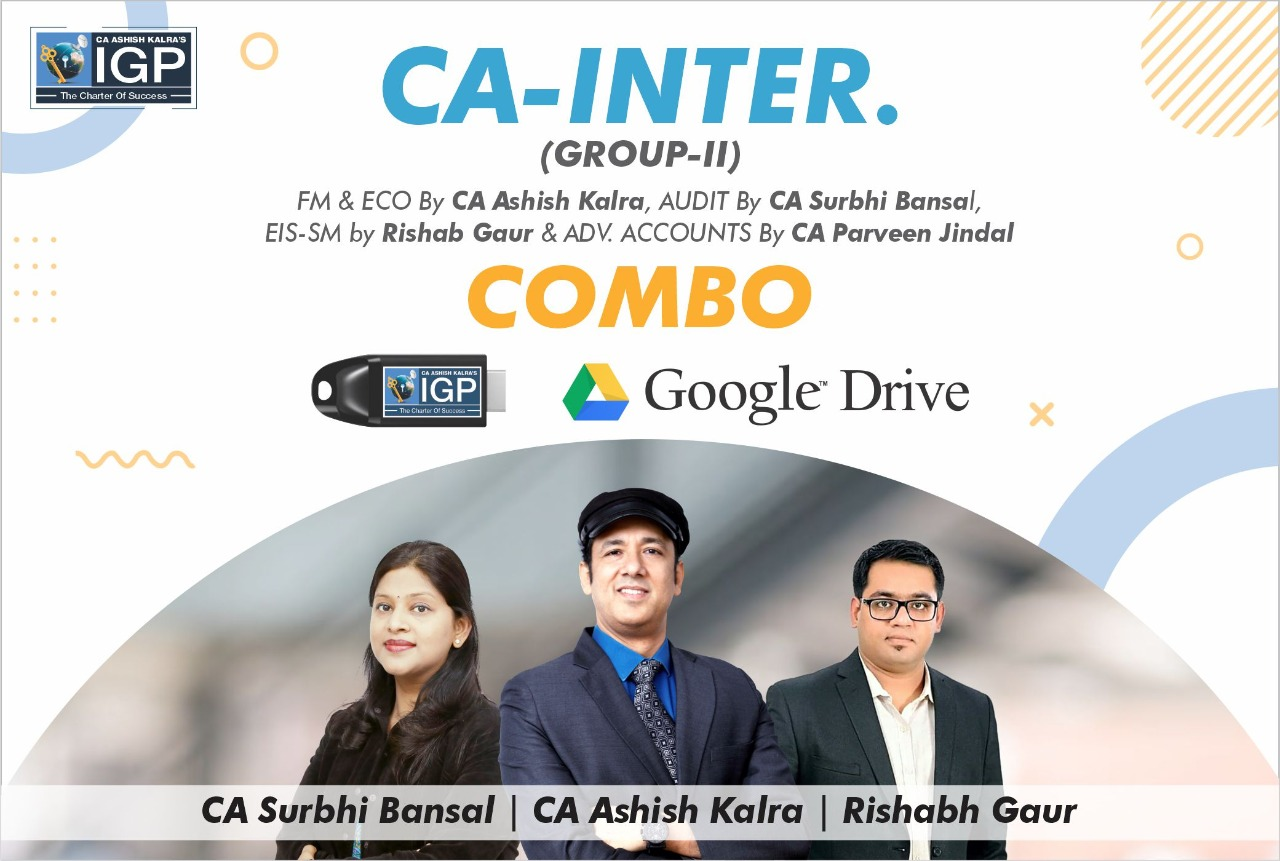 CA-INTER-Group 2
