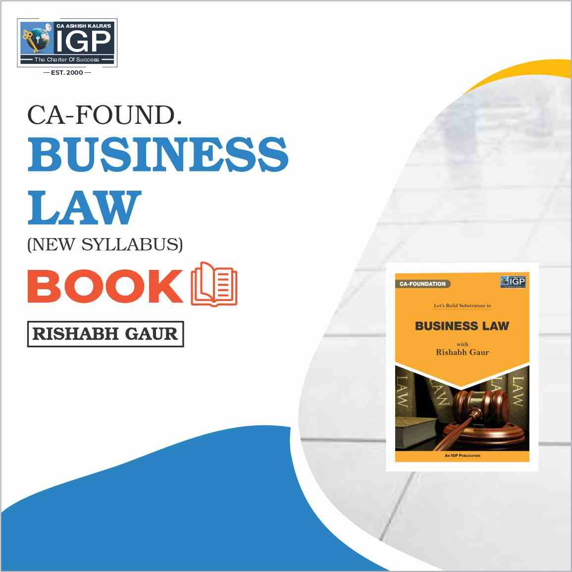 CA -Foundation- Business Law