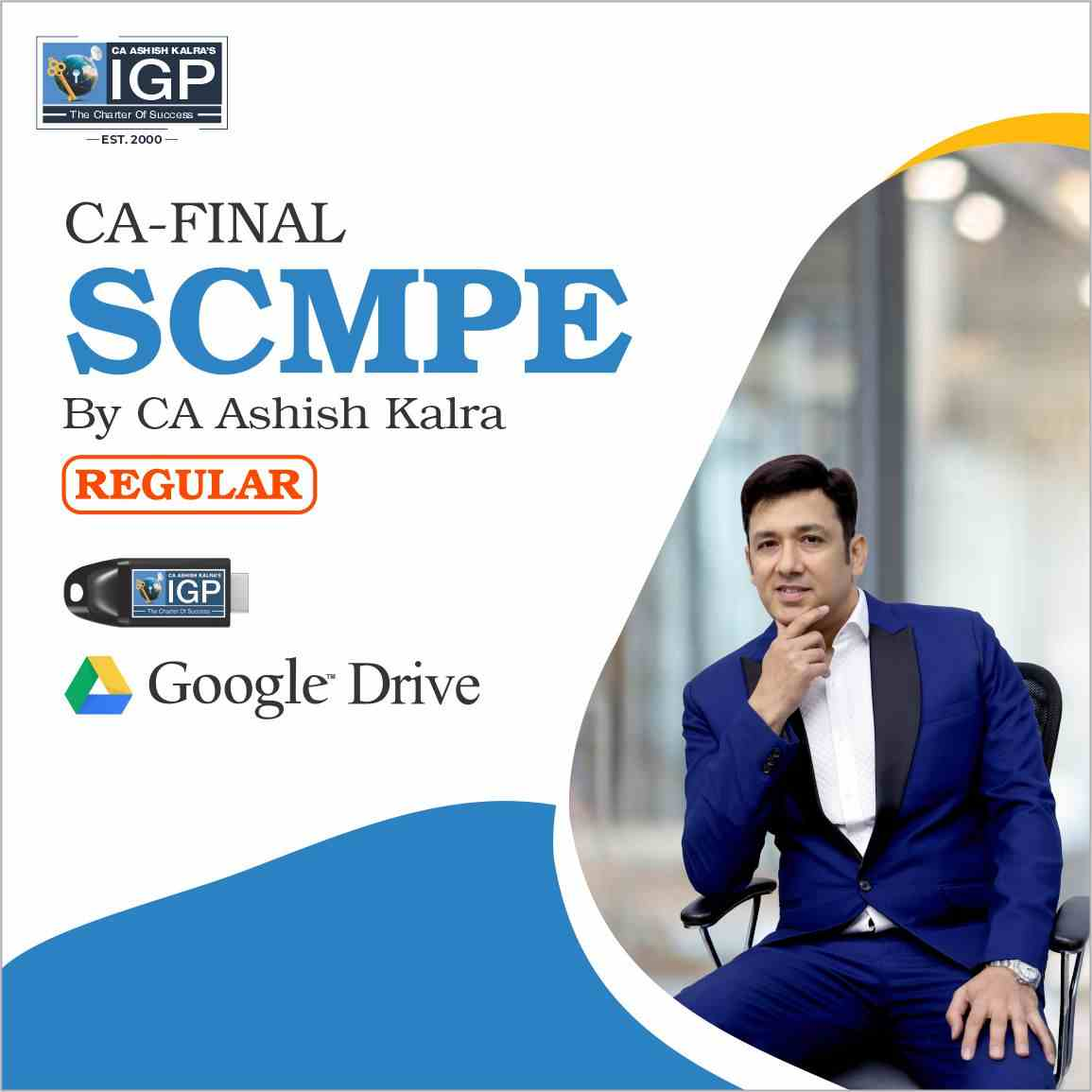 CA-Strategic Cost Management & Performance Evaluation (SCM PE)-CA Ashish Kalra