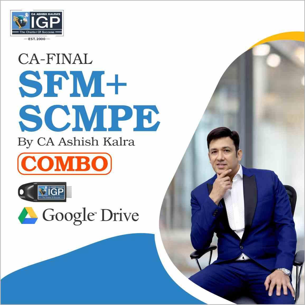 -CA-Final-Strategic Financial Management (SFM)- CA Ashish Kalra