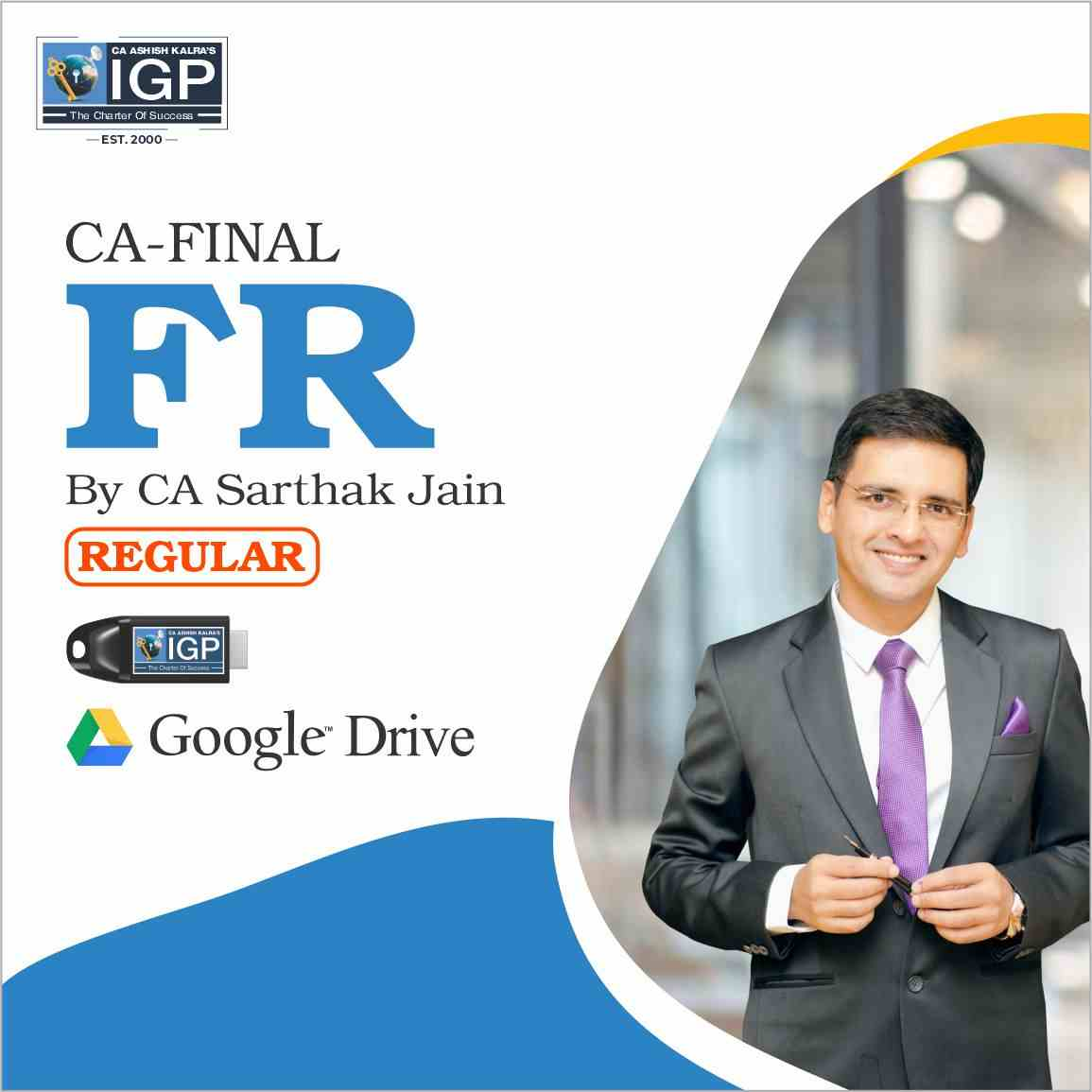 CA -Final- FR Regular Batch