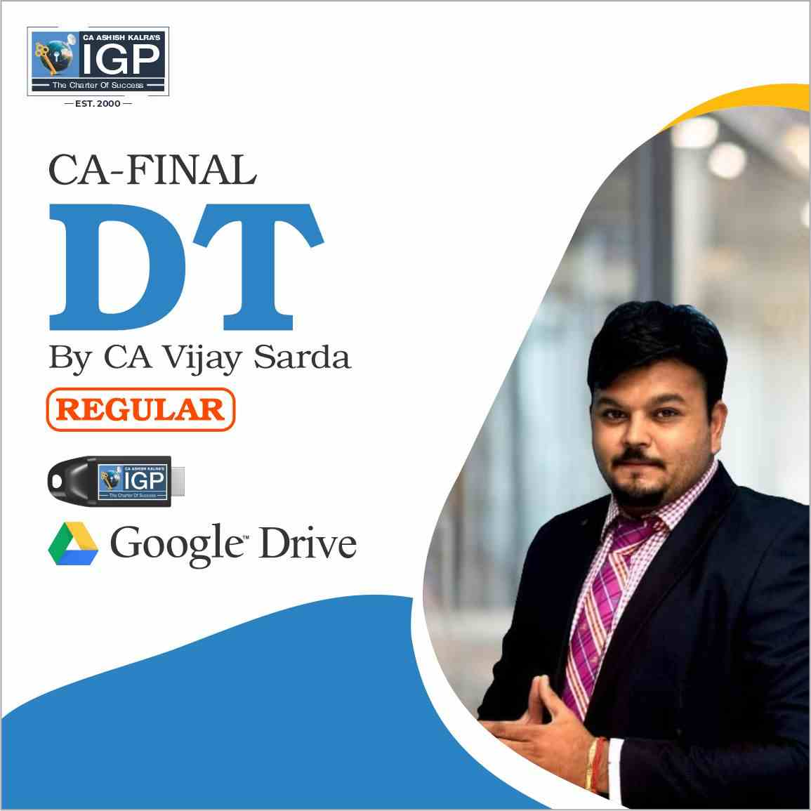 CA-Direct Tax-CA Vijay Sarda
