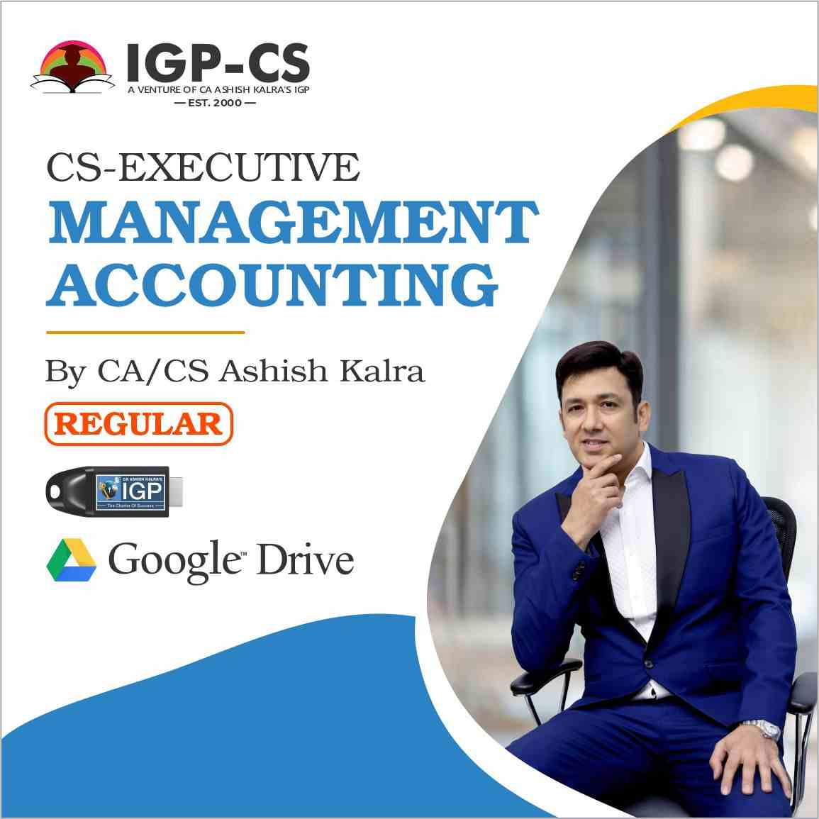 CS-Management Accounting only-CA Ashish Kalra
