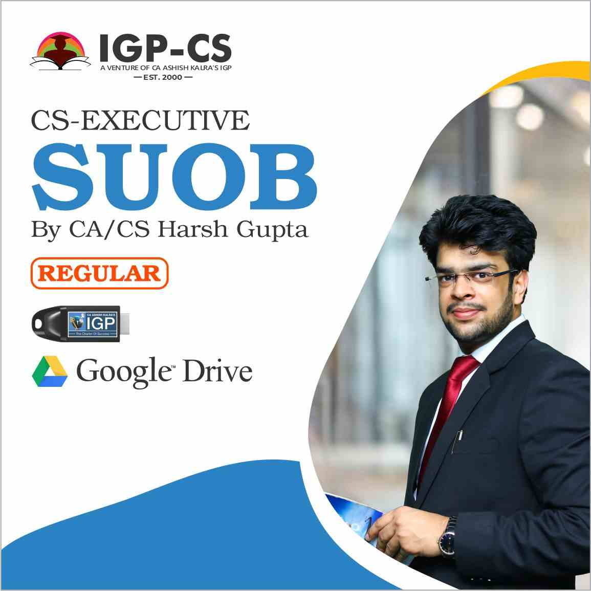 CS -Executive- Setting up of Business