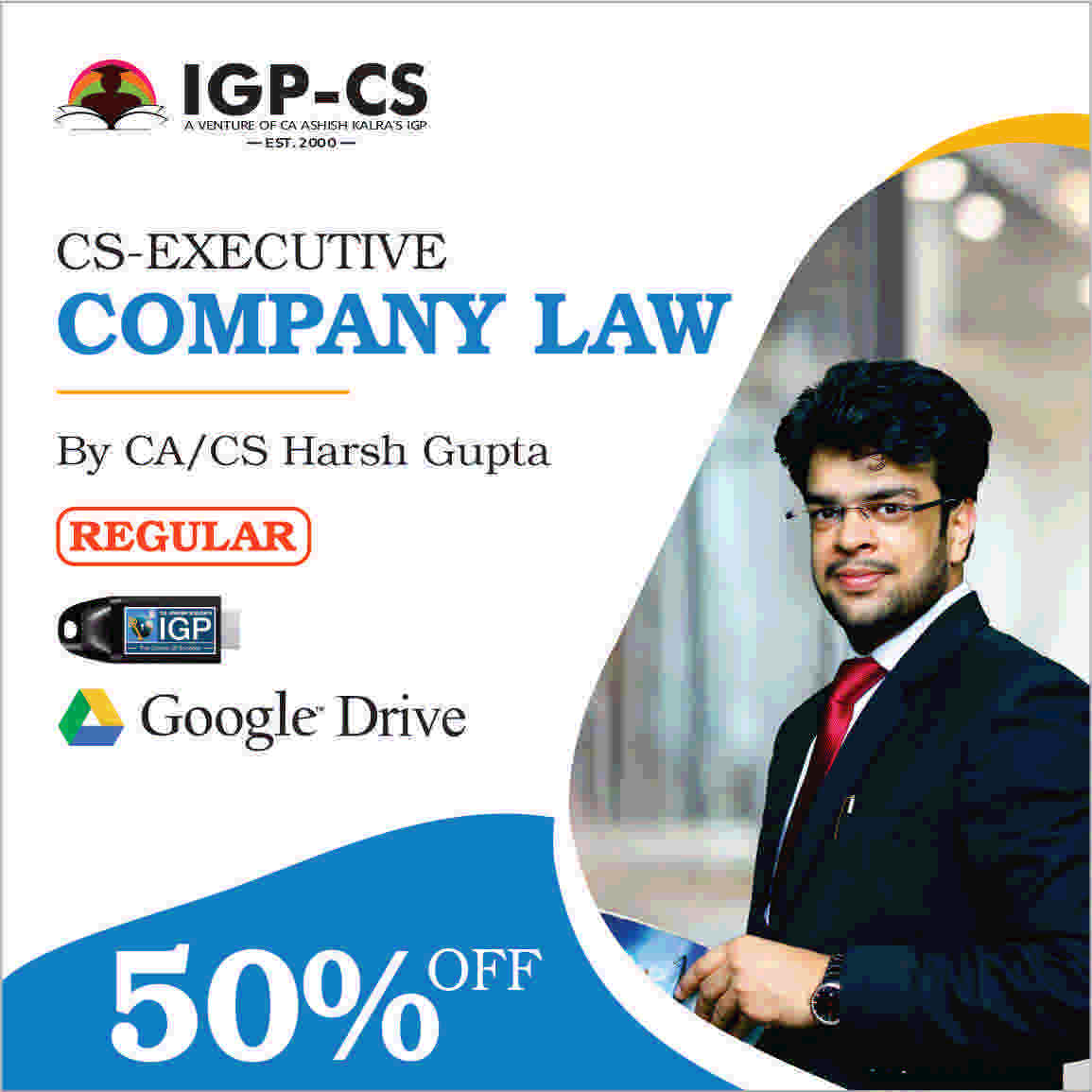 CS -Executive- Company Law