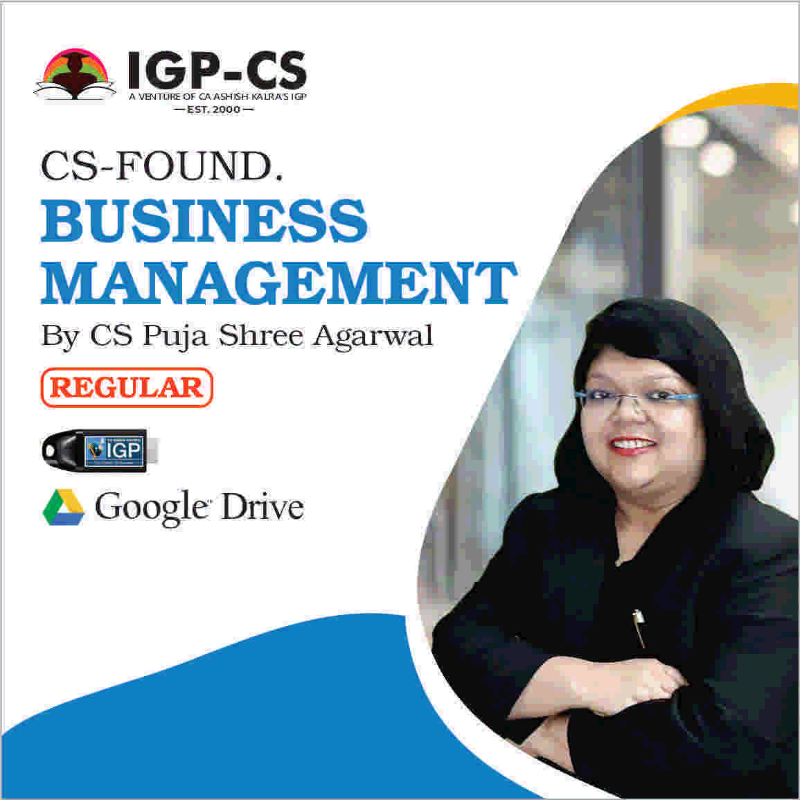 CS -Foundation- Business Management