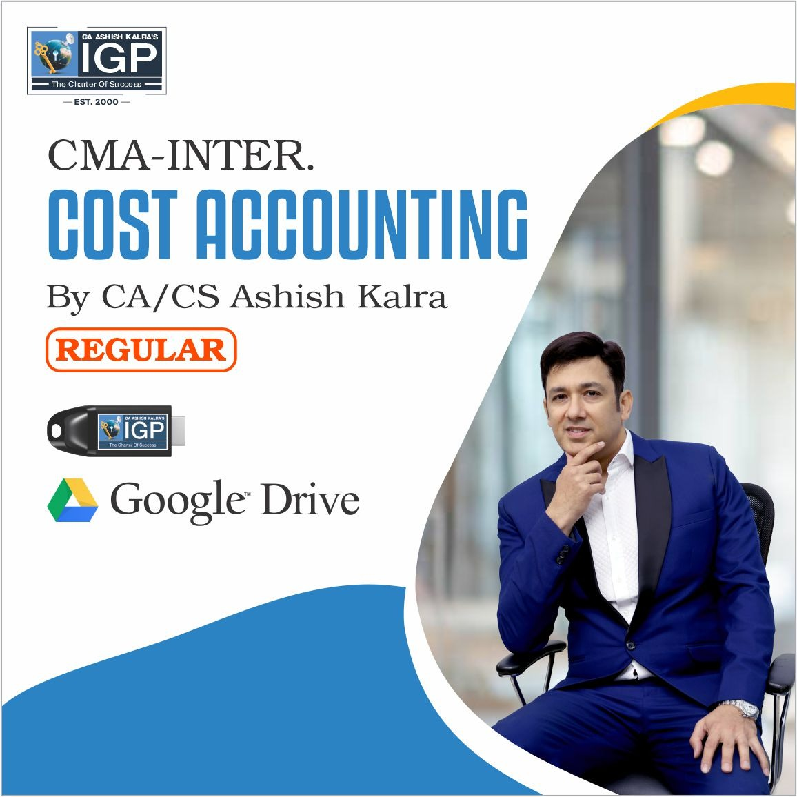 CMA -Inter- Cost Accounting