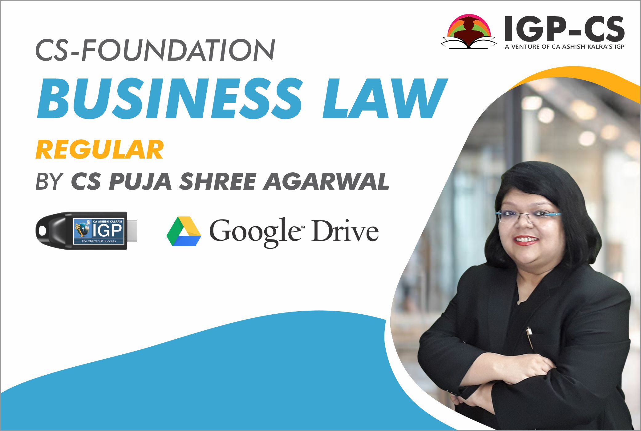 CS -Foundation- Business Law