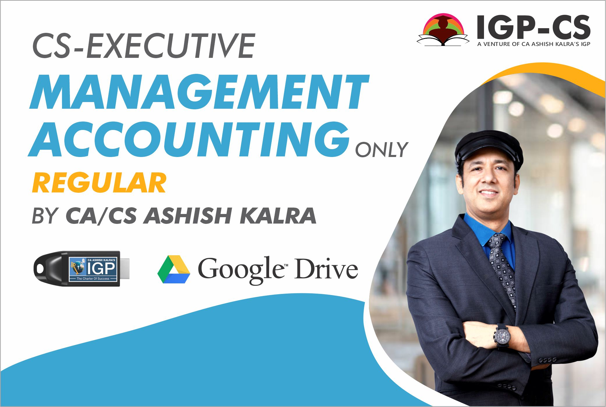 CS -Executive- Management Accounting only